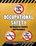 img - for MR Fred H. Seaman: Occupational Safety for Business Owners and Managers : A Step by Step, How to Do It, Roadmap That Will Enable You to Eliminate OSHA Fines, Prevent Acci (Paperback); 2014 Edition book / textbook / text book
