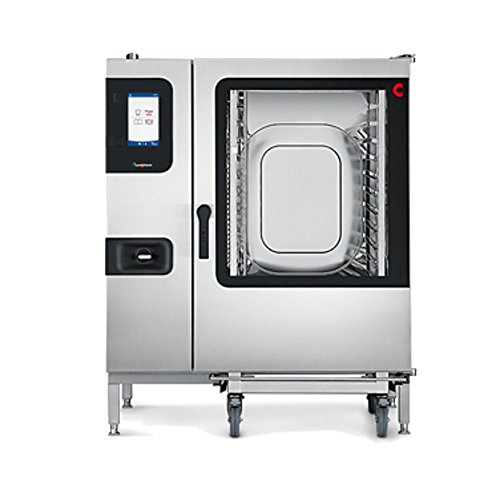 Convotherm C4 ET 12.20EB Electric With Steam Generator (12) 18 inch x 26 inch Pan Capacity Combi Oven Steamer