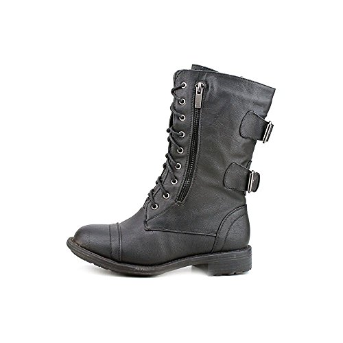 with Black free Pack Women Moda Top 72 Boots purchase Premium gift zYFS1xa