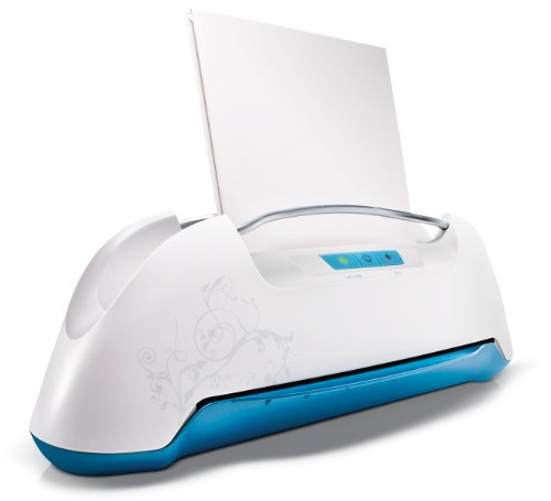 YourStory Book Binder and Laminator 375000