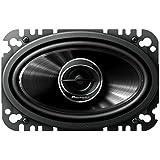 Pioneer TSG4645R 4 x 6 2-Way 200W Car Speakers