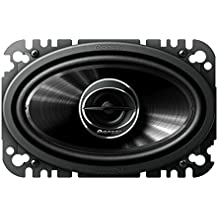 """Pioneer TS-G4645R 4""""x6"""" G-Series 2-Way Speaker with 200W Max Power"""