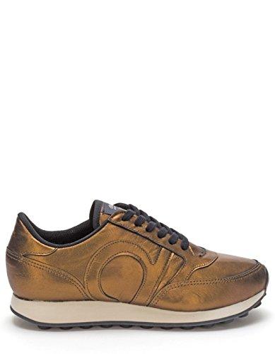 Duuo Bronze Sneakers Prisa 01 Bronze