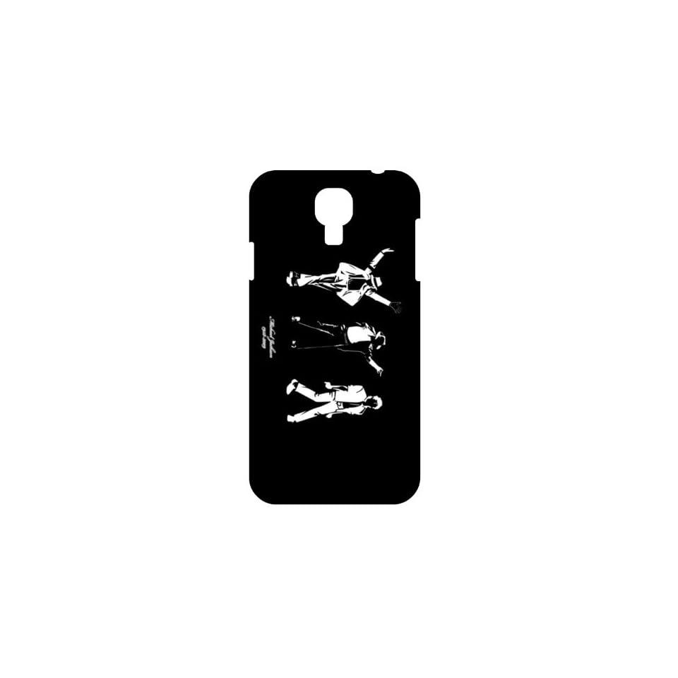 Super Pop Star Michael Jackson Mj Fashion Hard Back Cover Skin Case for Samsung Galaxy S4 I9500 s4mj1013