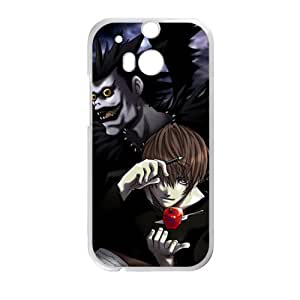 Death note Cell Phone Case for HTC One M8