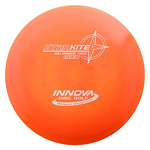 INNOVA Star Kite Mid-Range Golf Disc [Colors May Vary] - 173-175g (Star Kite)