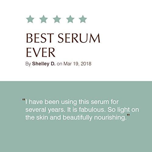 41E58DptRnL - John Masters Organics - Vitamin C Anti-Aging Face Serum - Moisturizer, Anti Wrinkle, Reduce Fine Lines, Repair Dry & Damaged Skin - 1 oz