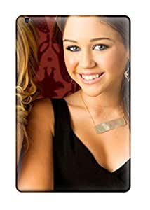 Ipad Mini/mini 2 Case, Premium Protective Case With Awesome Look - Miley Cyrus9