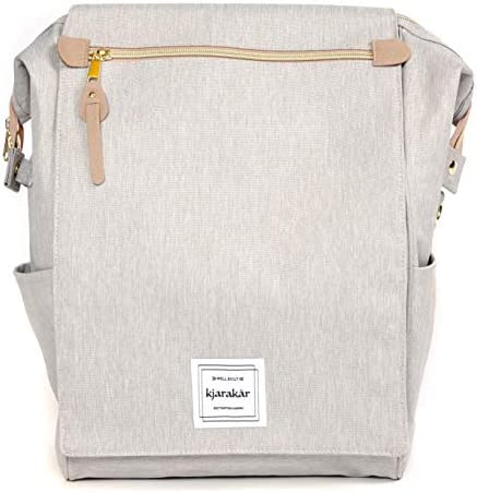 KJARAK%C3%84R Backpack Commuter Friendly Waterproof product image