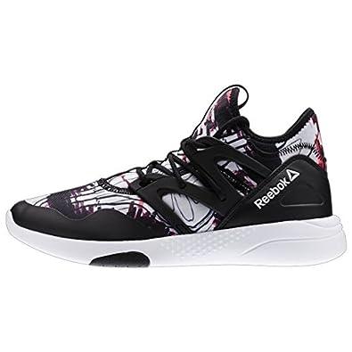 1466bb64775 Reebok Chaussures de danse HAYASU femme  Amazon.fr  Chaussures et Sacs