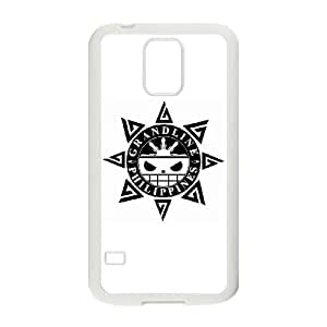 Exquisite stylish phone protection shell Samsung Galaxy S5 Cell phone case for ONE PIECE pattern personality design