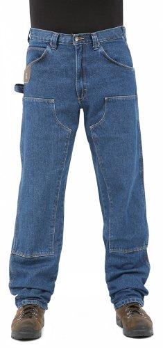 Riggs Indigo Jeans - 9