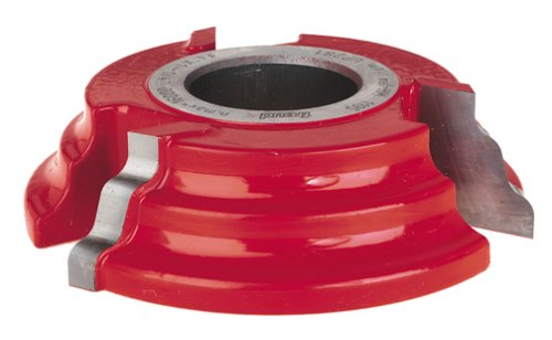 Freud UP281 Matched Reverse Detail Shaper Cutter, 1-1/4 Bore