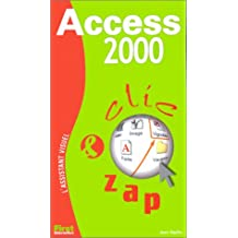 Access 2000 -clic & zap