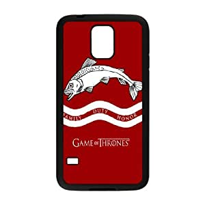 Game of Thrones For Samsung Galaxy S5 I9600 Csae protection phone Case FX284097