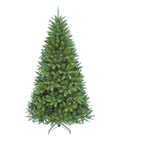 Kurt Adler 7' Pine Christmas Tree