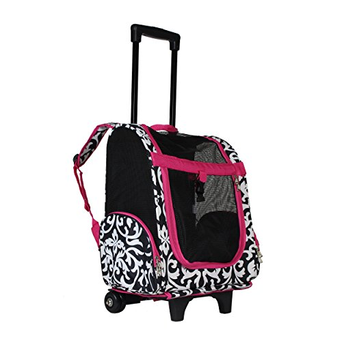 (World Traveler Women's 18