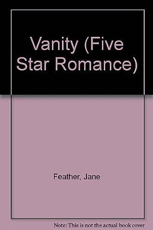 book cover of Vanity