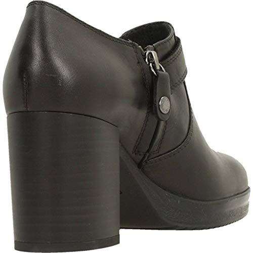 Geox C9999 Con black Donna Nero Remigia Scarpe D Tacco C axraIB