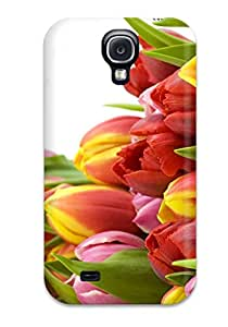 Slim New Design Hard Case For Galaxy S4 Case Cover - DSzceXR5857BsTgv