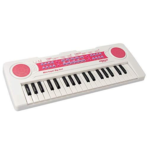 Aperfectlife 37 Keys Piano