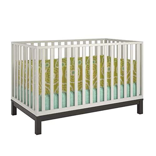 Veneer Furniture Ensembles (Blackcombe Crib, Nursery Furniture (Espresso/Off-White))
