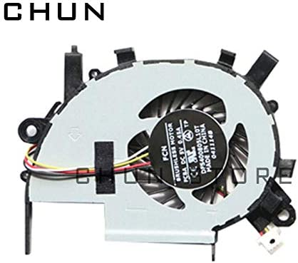 FCQLR Compatible for Acer TravelMate 6452 6492 6492G Cooling Fan