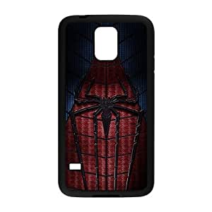 amazing spider man logo Phone Case for Samsung Galaxy S5 by supermalls