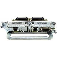 Cisco 2-Ethernet 2-WIC Network Module, NM-2E2W