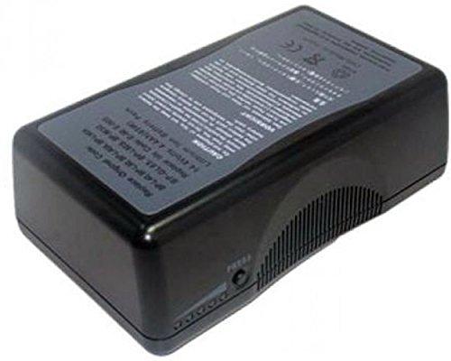 PowerSmart® 14.4V 4.6AH V-Mount V-Lock Battery for SONY DXC-D50H, DXC-D35PL, LDX-150, DSR-250
