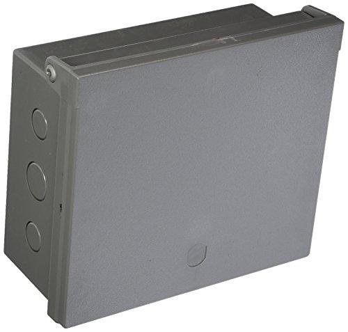arlington-eb0708-1-electronic-equipment-enclosure-box-7-x-8-x-35-non-metallic-1-pack