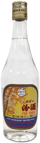 杏花村 汾酒500ml