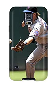 Best new york mets MLB Sports & Colleges best Samsung Galaxy S5 cases
