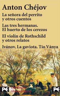 Anton Chejov (El Libro De Bolsillo.) (Spanish Edition) pdf epub