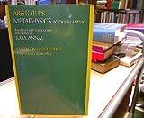 The Metaphysics : Books Gamma, Delta, and Epsilon, Aristotle, 0198720858