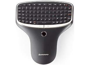 Lenovo N5902 Enhanced Multimedia Remote with Backlit Keyboard (57Y6678)