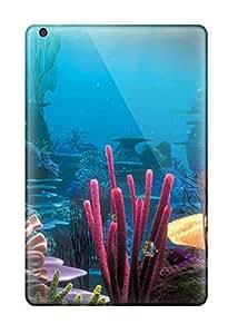 New Style NewLand Hard Case Cover For Ipad Mini/mini 2- Nemo
