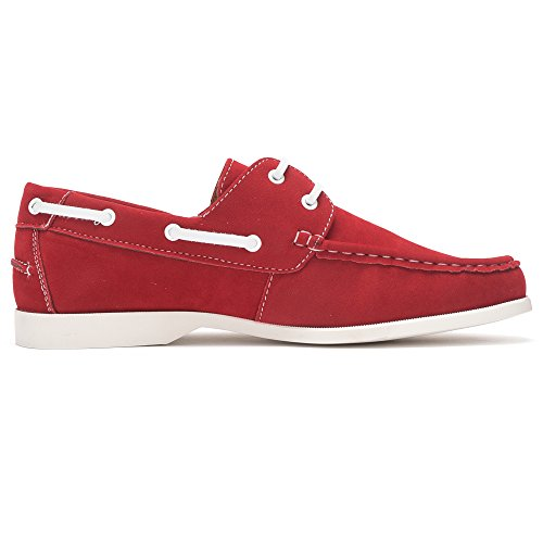 Reservoir Shoes Reservoir Perm Shoes Uomo Reservoir Rosso Perm Uomo Uomo Rosso Perm Shoes AAarqd