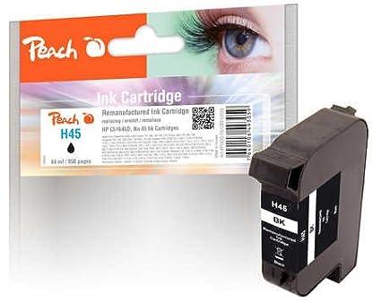Peach Print-Head Black, Compatible with Kodak, HP, Apple 51645A ...
