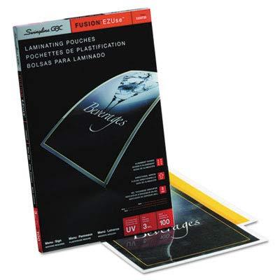 (GBC3200720 - Swingline HeatSeal LongLife Premium Laminating Pouches )
