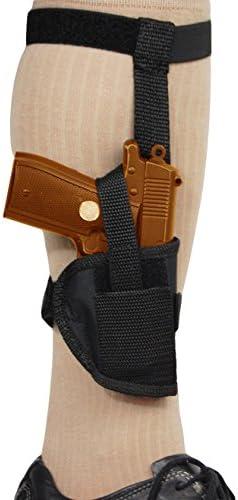 Barsony Holsters /& Belts Gr/ö/ße 14 Stier Beretta Glock Ruger Sccy rechte Seite Kn/öchelholster