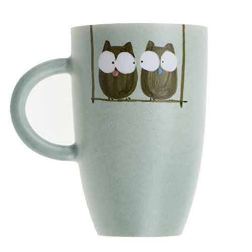 owl cup of coffee - 9