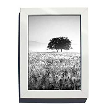 White photo frame 8 x 10 white picture frame 8 x 10