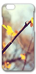 iPhone 6 Case, Custom Design Covers for iPhone 6 3D PC Case - Autumn 2