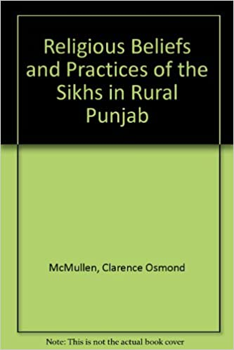 sikh beliefs and practices