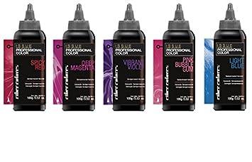 amazon com issue professional color cyber colors x 3 53 oz light
