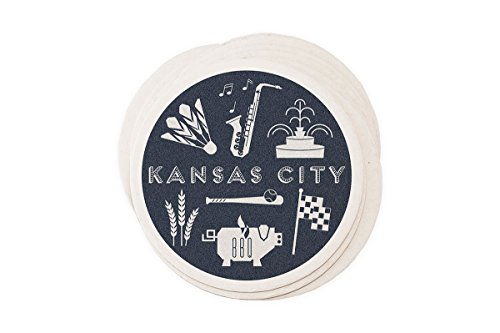 (Kansas City Letterpress Paper)