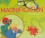 Magnification, Lionel Bender, 1404821961