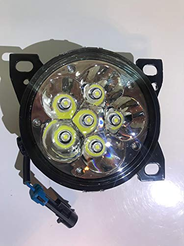 led fog light set - 1