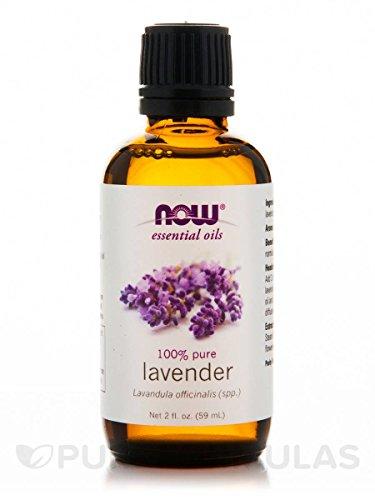 percent Pure Natural Aromatherapeutic Lavender